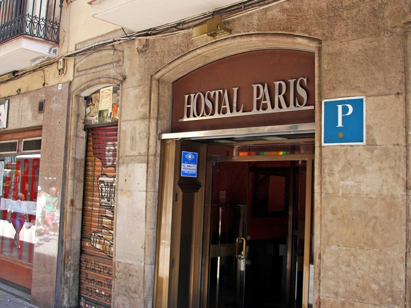 Hostal Paris (3)