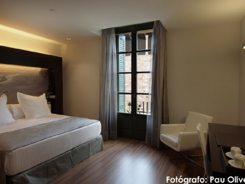 Hotel Catalonia Catedral **** (2)