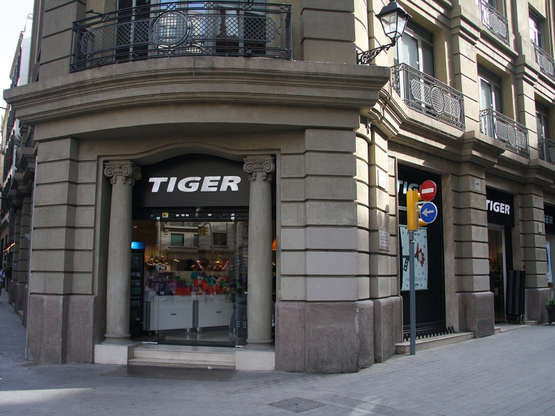 Tiger Stores Spain S.L. (1)