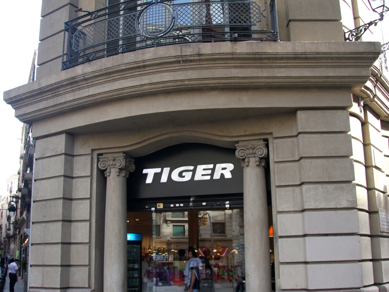 Tiger Stores Spain S.L. (2)
