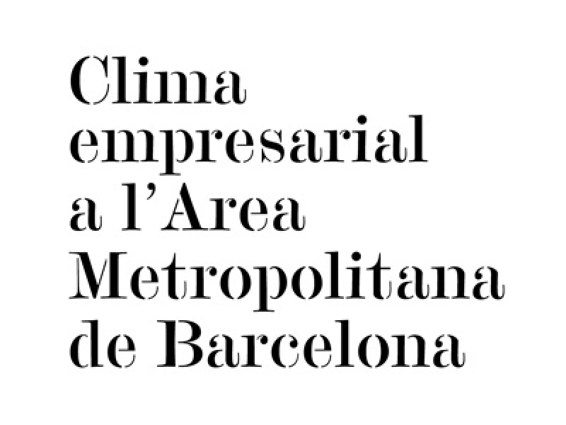 Trade of Metropolitan Barcelona experienced an improvement in the second quarter of the year