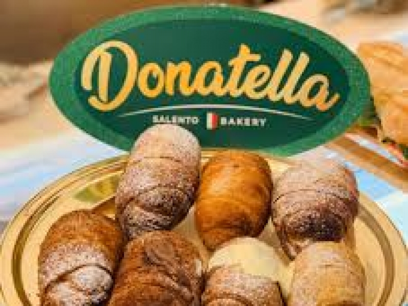 Donatella Salente Bakery